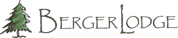Logo Berger Lodge